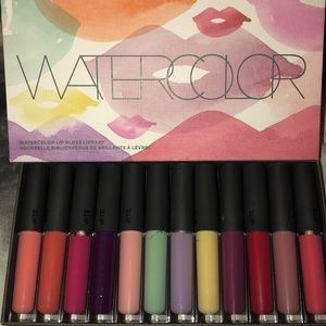Bite beauty water color lipgloss set
